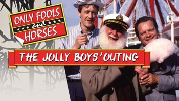 Only Fools and Horses: The Jolly Boys' Outing