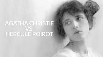 Agatha Christie Vs Hercule Poirot