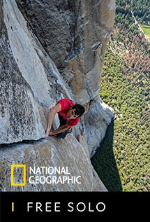 National Geographic - Free Solo