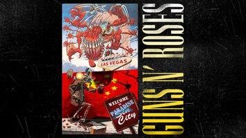 Guns N' Roses: Appetite For Democracy