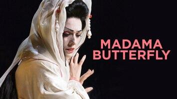 Royal Opera: Puccini - Madama Butterfly