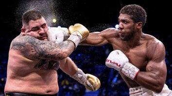 AJ: Fighting Back