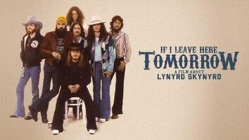 Lynyrd Skynyrd: If I Leave Here Tomorrow