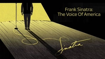 Frank Sinatra: The Voice Of America
