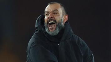 Norwich v Wolves