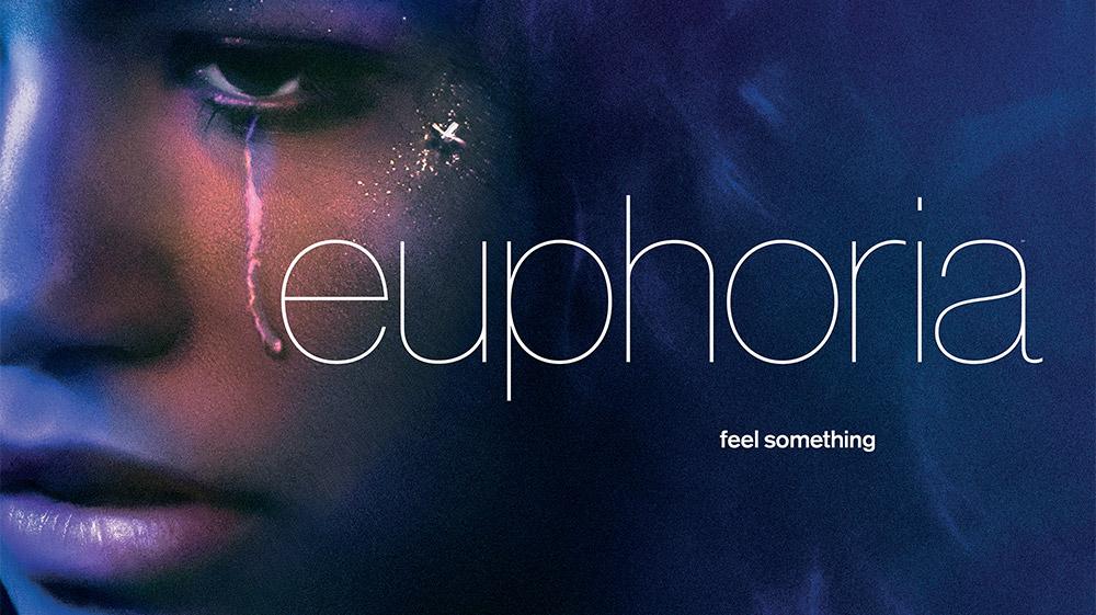 Euphoria mit Sky X streamen