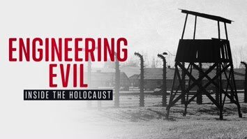 Engineering Evil: The Holocaust