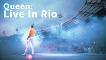 Queen: Live in Rio