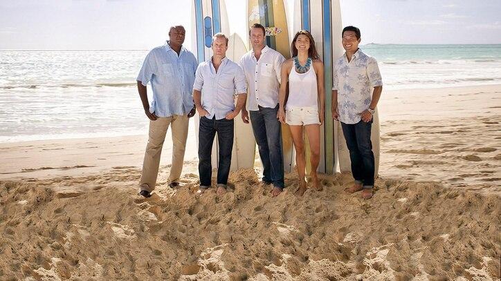 Watch Hawaii Five-0 Online