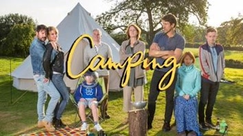 Camping (UK)
