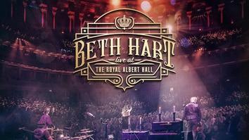 Beth Hart: Live At The Royal Albert Hall