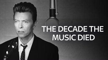 The Decade The Music Died