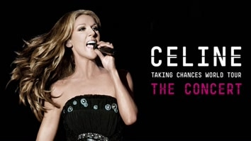 Celine Dion: Taking Chances World Tour