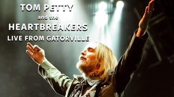 Tom Petty & The Heartbreakers...