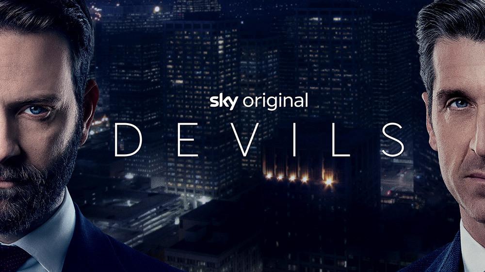 Devils mit Sky X streamen