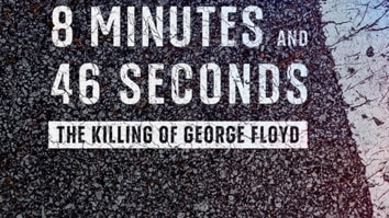 8 Minutes And 46 Seconds...
