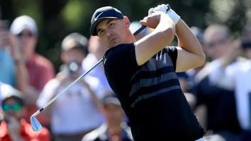 PGA Championship: Day Three