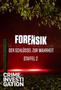 Crime + Investigation - Der Schlüssel zur Wahrheit