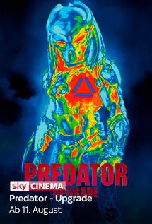 Sky X Fiction - Predator - Upgrade