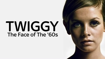 Twiggy: The Face Of The '60s