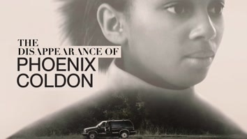 The Disappearance of Phoenix...