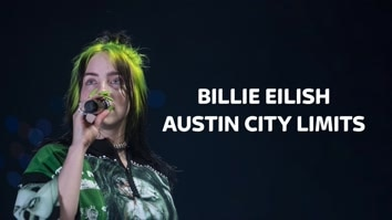 Billie Eilish: Austin City Limits