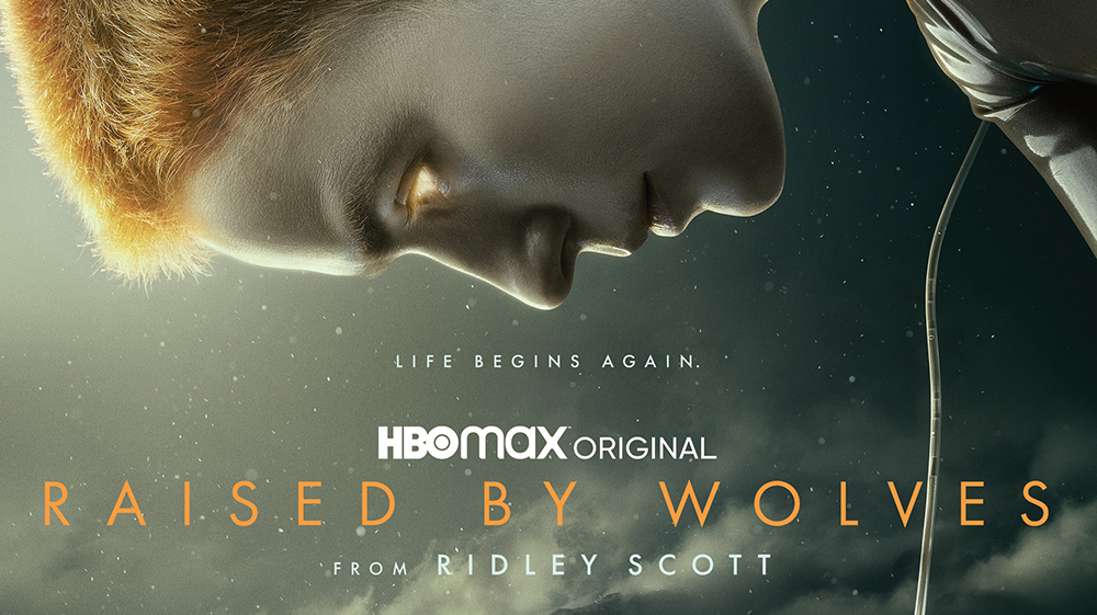 Raised By Wolves mit Sky X streamen