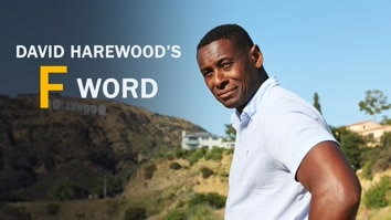 David Harewood's F Word