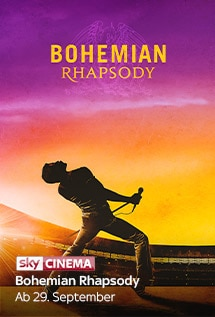 Sky X Fiction - Bohemian Rhapsody