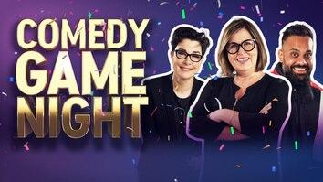 Comedy Game Night