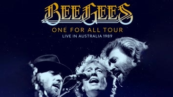 Bee Gees - Live In Melbourne 1989