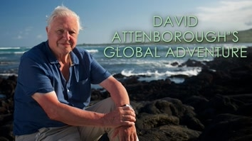 David Attenborough's Global Adventure