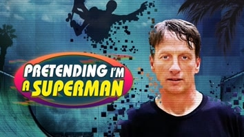 The Tony Hawk Video Game Story: Pretending I'm A Superman
