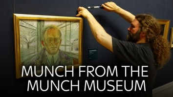 Munch From The Munch Museum