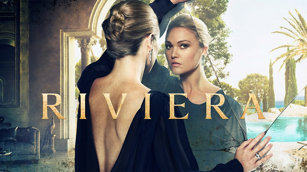 Riviera mit Sky X streamen