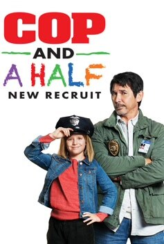 Cop And A Half: New Recruit image