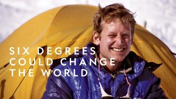 Six Degrees That Could Change The World