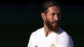 Real Madrid v Shakhtar