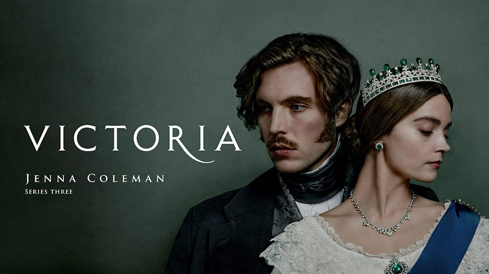 Victoria mit Sky X streamen