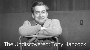 The Undiscovered Tony Hancock