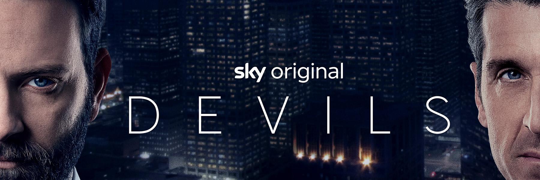 Sky X Devils