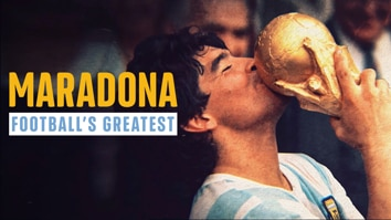 Maradona: Football's Greatest