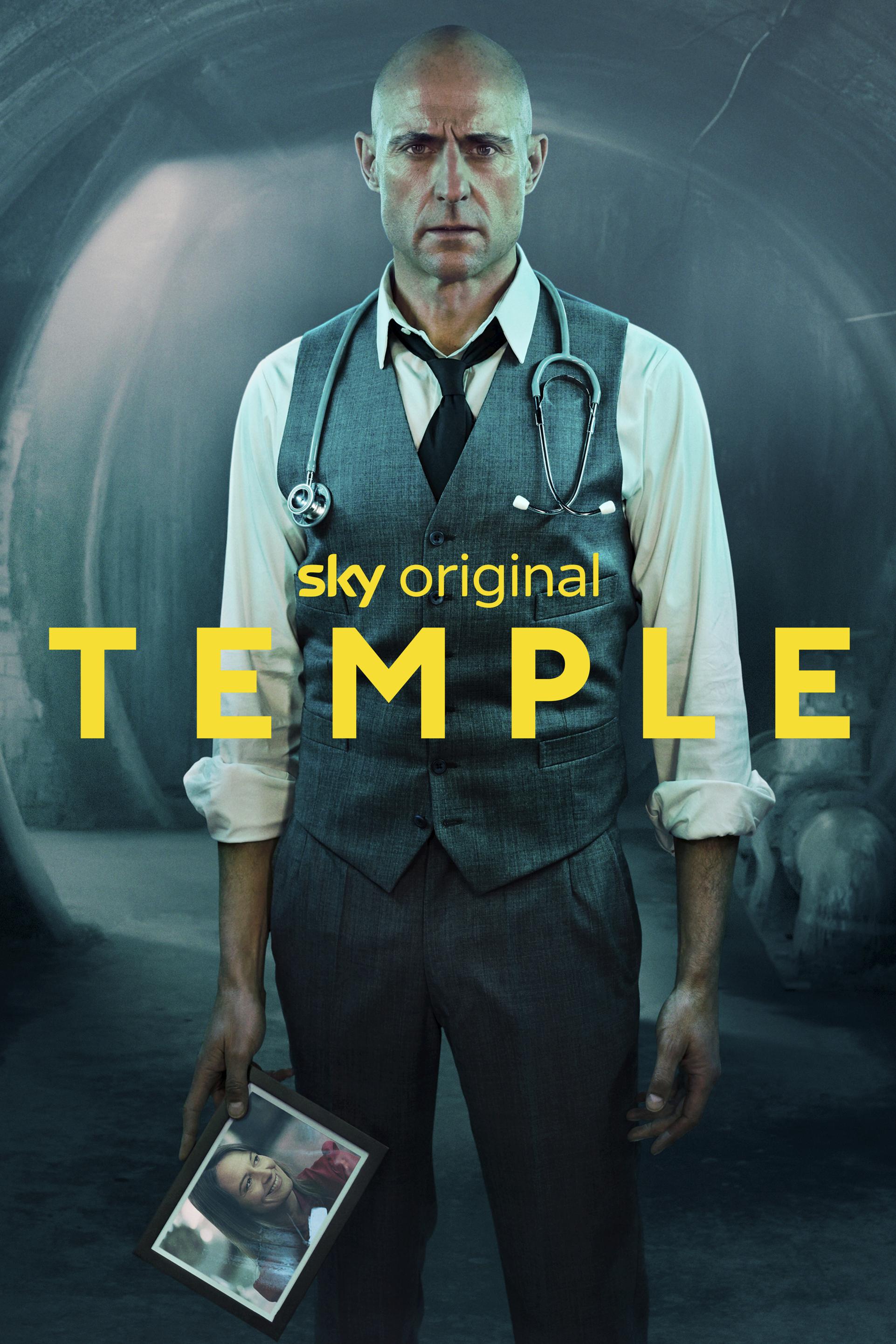 Sky X Temple