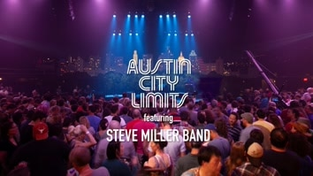 Steve Miller Band: Austin City Limits