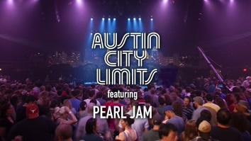 Pearl Jam: Austin City Limits
