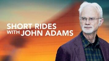 Short Rides With John Adams