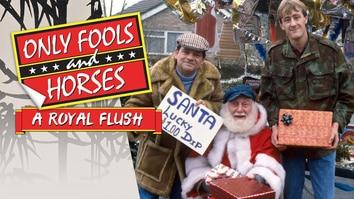 Only Fools & Horses: A Royal Flush