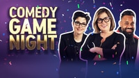 Comedy Game Night