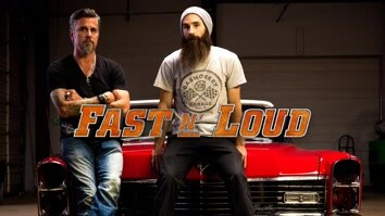 Fast N' Loud (Clip Shows)