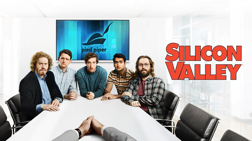 Silicon Valley mit Sky X streamen
